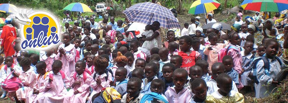 Quarta missione in Congo