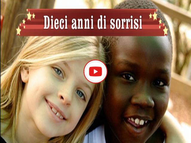 video dieci anni fondazione panetti