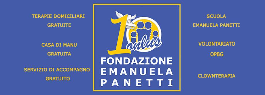 10 Anni Fondazione Panetti