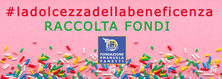 Raccolta Fondi dolci solidali