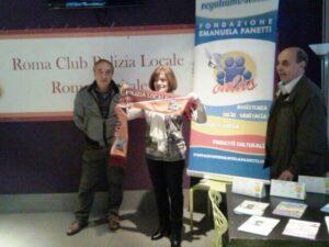 roma club polizia municipale1