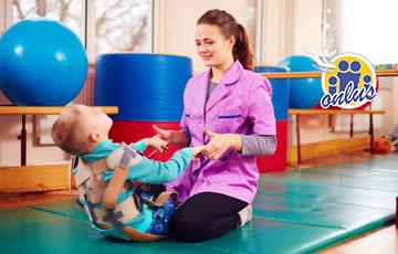 La Terapia Neuropsicomotoria è l'intervento riabilitativo delle disabilità e dei disordini dello sviluppo neuropsicomotorio di un soggetto in età evolutiva compresa tra i 0 e 18 anni di vita.Per venire incontro a questa esigenza delle famiglie dei piccoli pazienti, abbiamo quindi deciso di organizzare dei percorsi riabilitativi per bambini con deficit delle funzioni neuropsicomotorie.