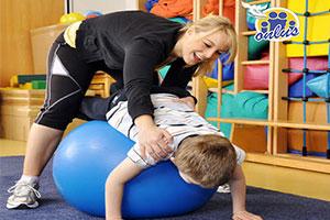 terapie bambini