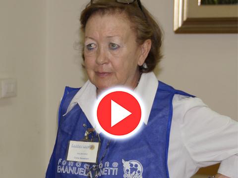 volontario Carla Grazie